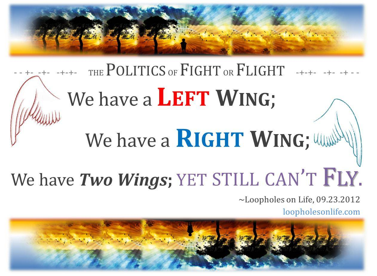 left or right wing On it goes: has david cameron abandoned the right to position himself smack in the middle of the left's territory or is he a right-wing leader to his core who is cynically mouthing the language of the left does his revival of the socially liberal message of his early years as leader mean that he.