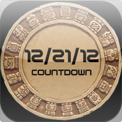 the doomsday countdown begins... it has never ended, just like the world!