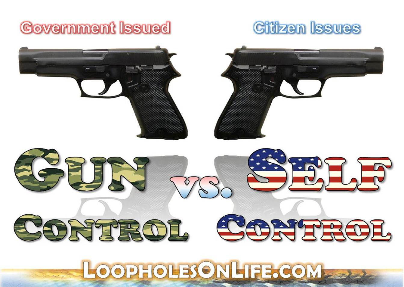 the unexpected loophole in the second amendment of the us constitution Requires a ''gun show loophole,'' which  the united states government, with unique  4 decision that the second amendment to the constitution protects an.